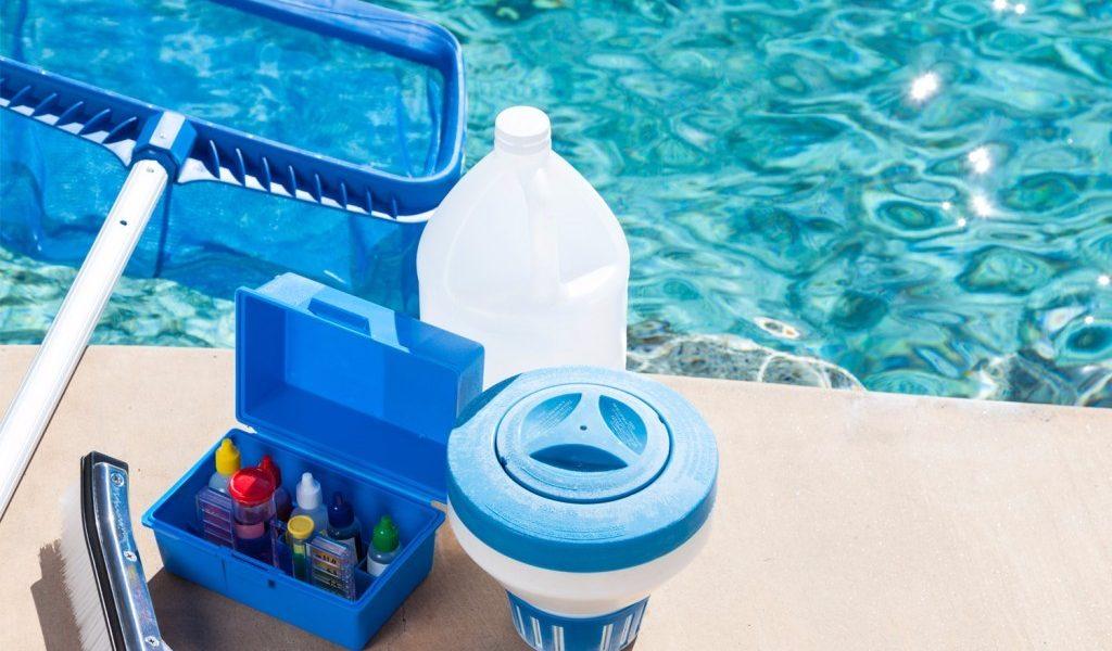 Mantenedor de piscinas de uso colectivo (Online)